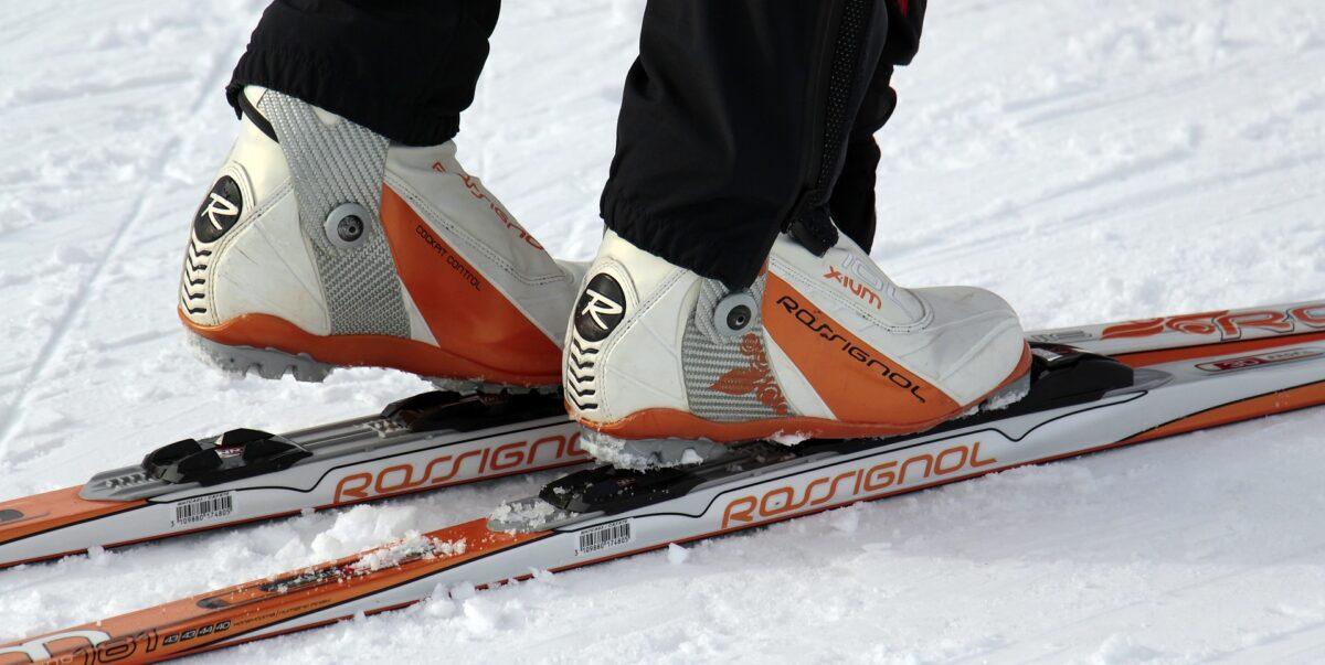 Tipps zum Skifahren lernen als Erwachsener